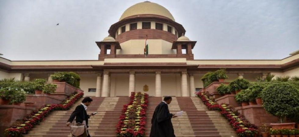 Supreme Court gets four new judges, strength reaches its highest ever of 34