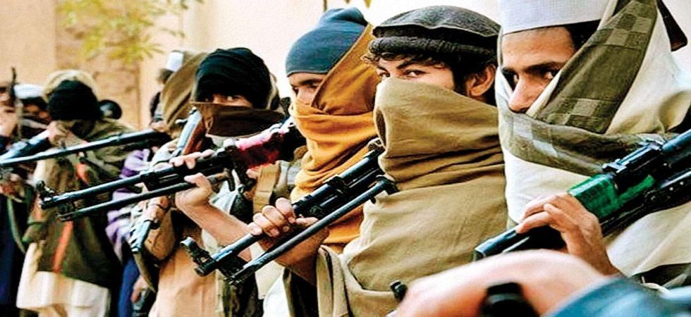 EU MEPs said terrorists were coming into India from Pakistan (Representative Image)