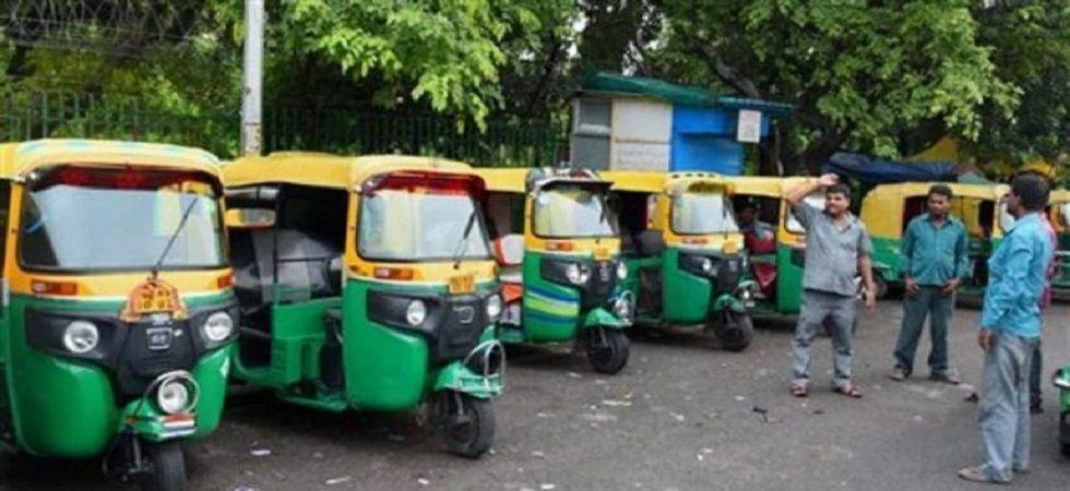 Transport bodies call for strike in Delhi on Thursday. (File)