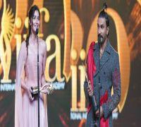 IIFA 2019 Winners List: Alia Bhatt, Ranveer Singh Bag Top Honours