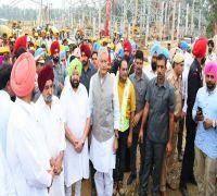 Kartarpur Corridor: Punjab CM Likens Pakistan's Proposed Service Charge To 'Jizya', Demands Immediate Withdrawal