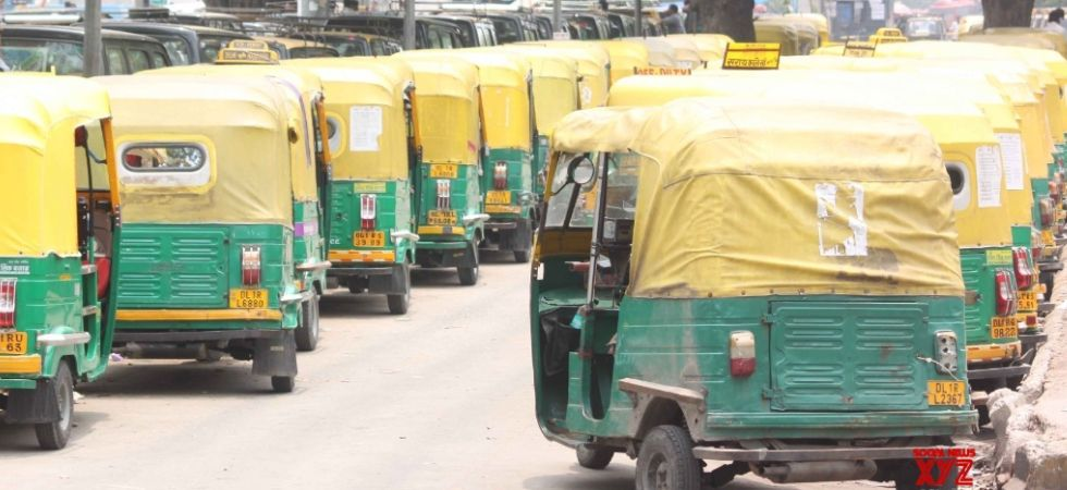 Cluster, private buses, auto-rickshaws, trucks, grameen sevas and school vans will be off the roads (Image: IANS)