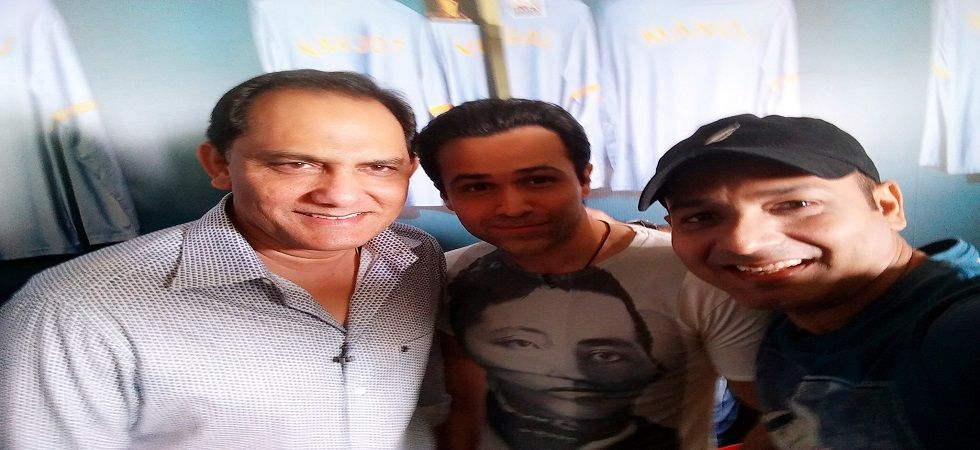Mohammad Azharuddin's nomination for Hyderabad Cricket Association President was rejected two years ago. (Image credit: Twitter)