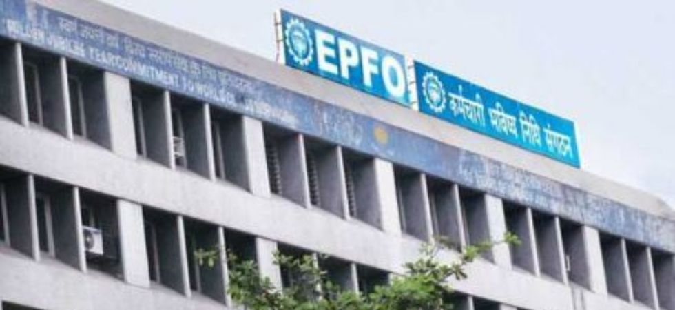 EPFO Invites Application In Jammu, Kashmir, And Ladakh For Posting Employees (file photo)