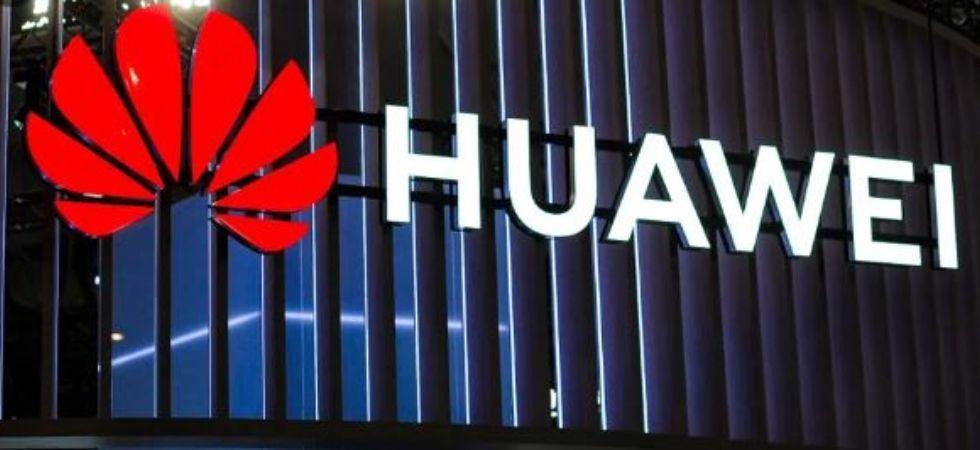 Huawei In Public Test As It Unveils Sanction-Hit Phone (file photo)