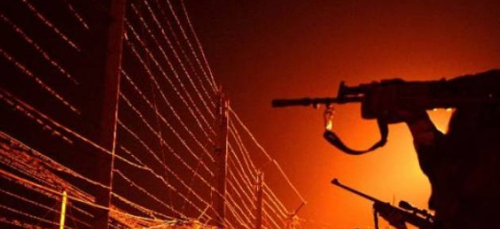 Pakistan violates ceasefire along LoC in Poonch, Indian Army retaliates