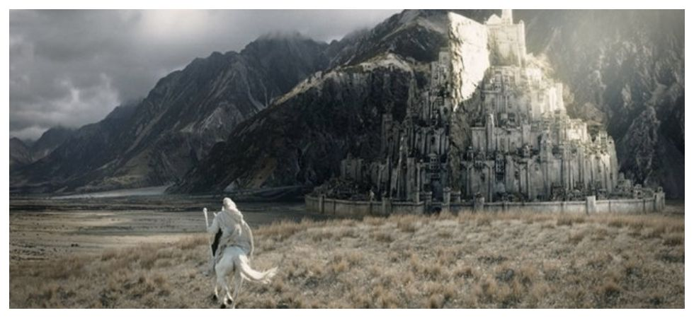 'Lord of the Rings' TV Series To Shoot In New Zealand (Photo: Twitter)