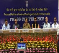Banks Not To Declare Any Stressed MSME As Bad Loan Till March 2020: Nirmala Sitharaman