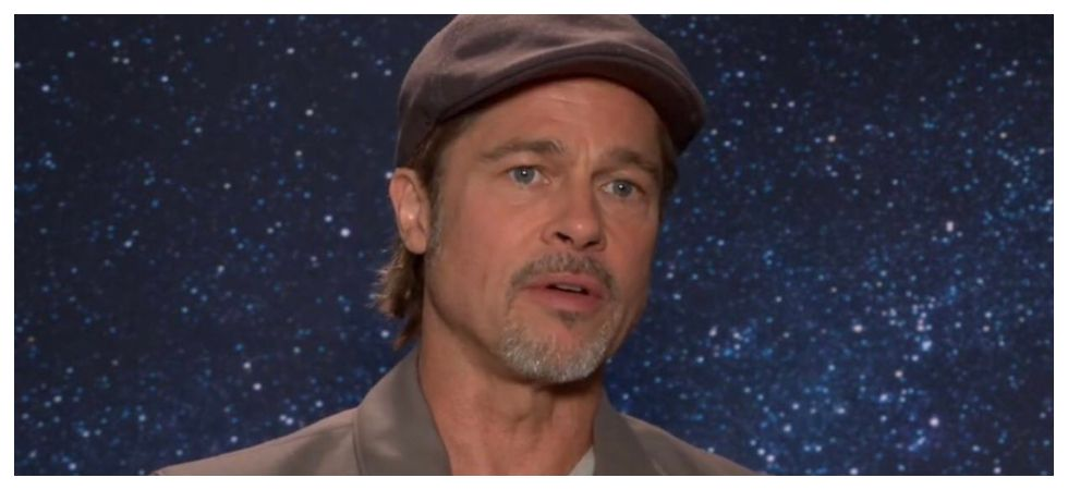 It's A Mistake To Define Films By Opening Weekend, Says Brad Pitt (Photo: Twitter)