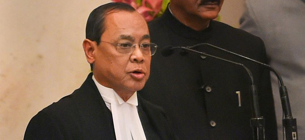 It should be noted that Justice SA Bobde's in-house committee has already given clean chit to CJI Ranjan Gogoi in sexual harassment probe. (File Photo)