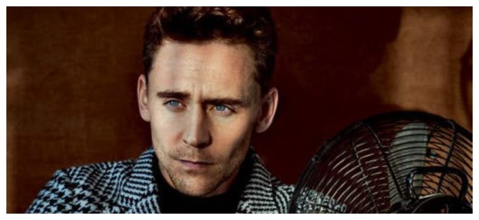 Tom Hiddleston's Broadway Performance Makes Woman Orgasm Twice (Photo: Twitter)