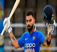Virat Kohli Achieves A Freakish Stat After South Africa T20I