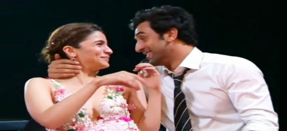 Alia And Ranbir All Set To Make Grand Announcement At Actor's Birthday Party