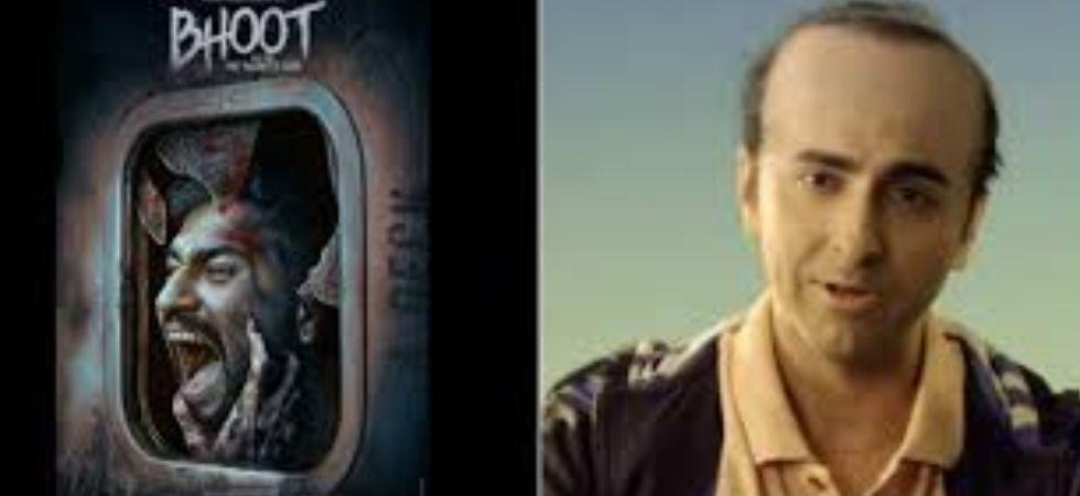 Vicky's 'Bhoot' Gives Way To Ayushmann's 'Bala' To Avoid Box Office Clash