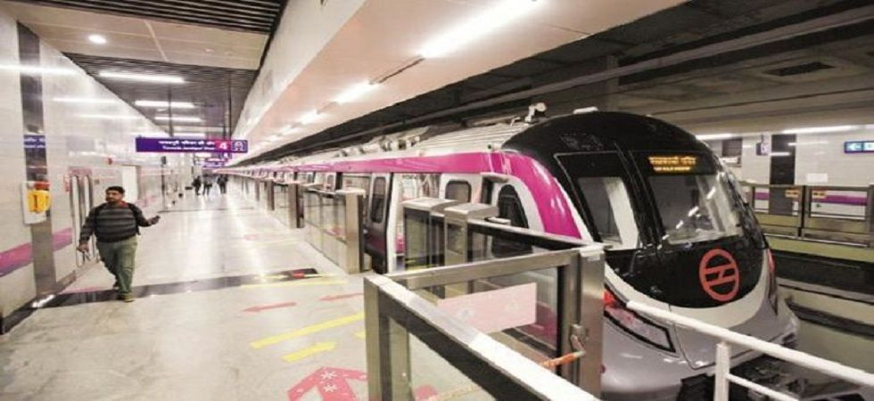 Grey Line will connect the rural pockets of the city with Dwarka. ( PTI File Photo)