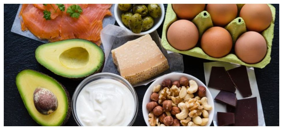 5 perfect food Synergy that have been approved by science (Photo: Twitter)
