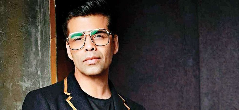 Next Time Will Deal Legally: Karan Johar On Alleged 'Drug Party' (Photo: Instagram)