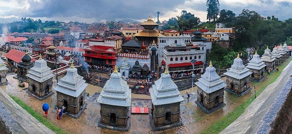 Suspicious object found at Pashupatinath Temple in Kathmandu, Nepal Army, Police on spot