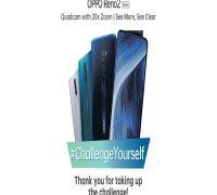 Oppo Reno 2 Goes On Sale In India Via Online, Offline Retailers: Specs, Prices Inside