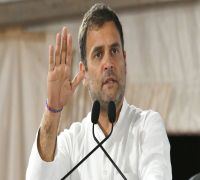Rs 1.4 Lakh Crore 'Howdy Modi' Can't Hide Economic Mess: Rahul's Dig After Corporate Tax Cut