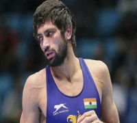 World Wrestling Championships: India's Ravi Kumar Dahiya Beats Reza Atri Of Iran To Win Bronze