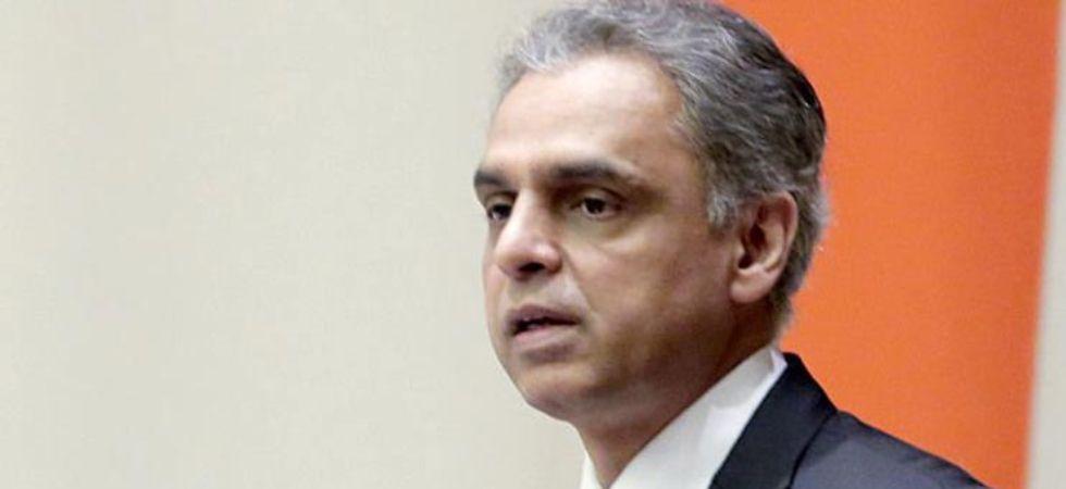 Syed Akbaruddin is India's Permanent Representative to United Nations (Image: File)