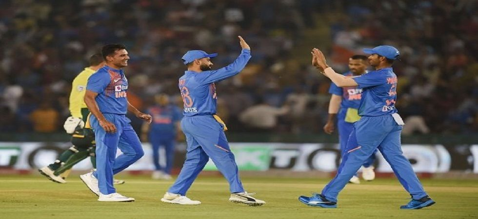 Shikhar Dhawan has stressed on open communication between the seniors and youngsters in the Indian cricket team to improve the team dynamics. (Image credit: Twitter)