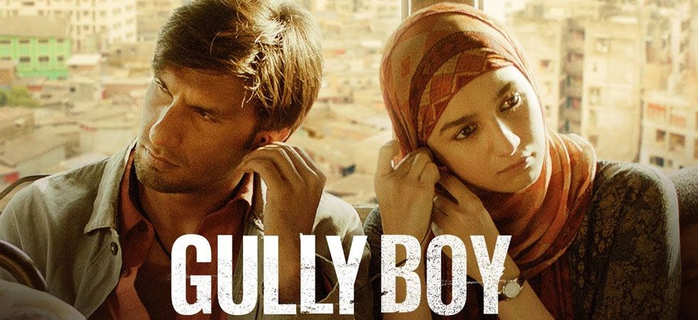 Gully Boy, starring Ranveer Singh and Alia Bhatt, India's official entry for Oscars 2020 (Image Credit: Screengrab)