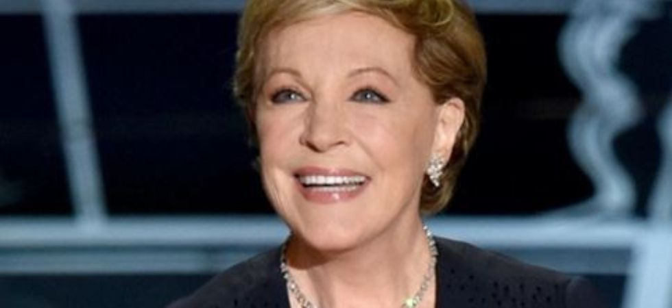 Julie Andrews To Receive 48th AFI Life Achievement Award.