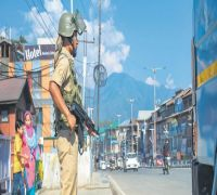 2 Jaish Overground Workers Asserted From Jammu And Kashmir's Pulwama