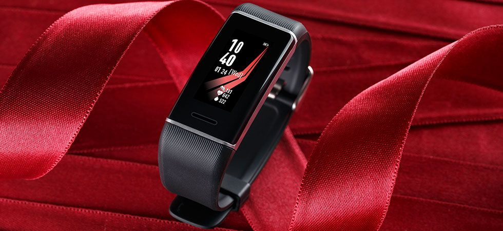 All MevoFit Fitness Bands and Smartwatches come with an advanced app - MevoFit Fitness Tracker app. (Image Credit: Special Arrangement)