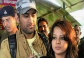 Sakshi Dhoni Highlights Power Crisis In Ranchi, Gets Trolled Mercilessly