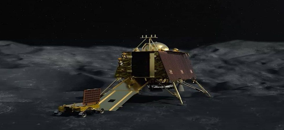 Chandrayaan-2 was the most complex mission ever attempted by the India's space agency.  (File Photo)