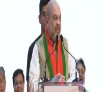 PoK Wouldn't Exist Had Nehru Not Declared Untimely Ceasefire With Pakistan: Amit Shah