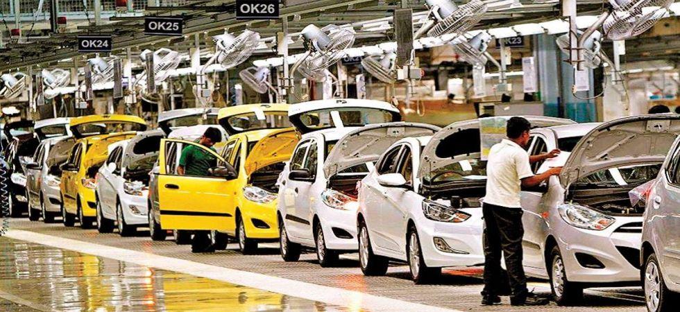 Auto Industry (Representational Image)