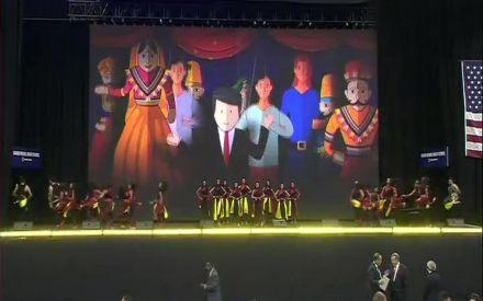 Live: PM Reaches NRG Stadium For Mega 'Howdy, Modi' Event