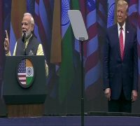 At Houston Event With Trump, PM Modi Gets Standing Ovation For Kashmir Move