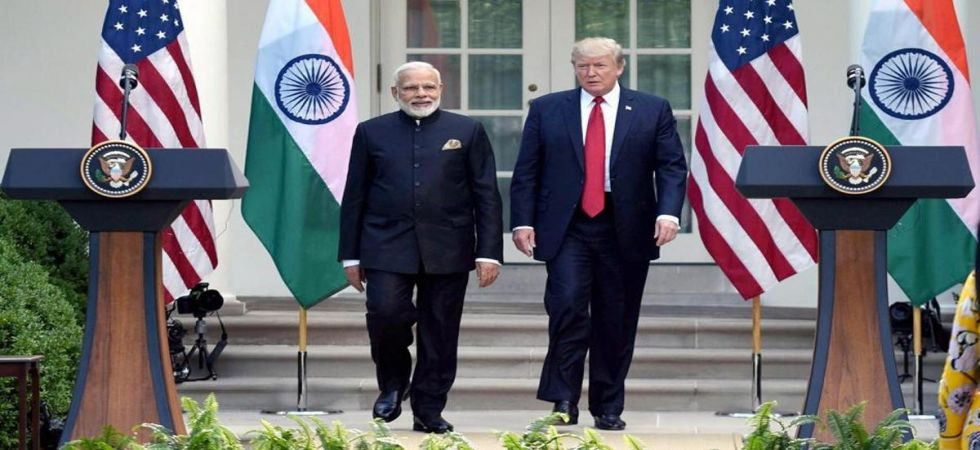 """More than 50,000 Indian-Americans from across the country have registered for the """"Howdy, Modi!"""" event. (Image Credit: PTI)"""