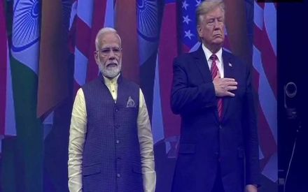 'It Surely Will Be A Great Day!': PM Modi's Reply To Donald Trump's Tweet