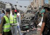 Setback For Pakistan As It Remains Among 10 Most Violent Places In World Along With Syria