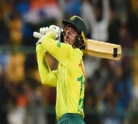 Quinton De Kock 79* Powers South Africa To Series-Levelling Win Vs India