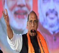 More Than Three-Fourths Of J-K Population Backed Abrogation Of Article 370: Rajnath Singh