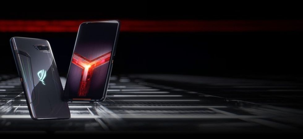 Asus ROG Phone 2 will run on Android 9.0 Pie and will have a stock Android UI (Photo: Twitter)