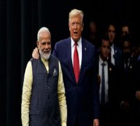 USA Loves India, Says Trump After Historic 'Howdy, Modi' Event