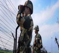 Over 450 Terrorists Present In Launch Pads, Infiltration Bid To Increase In 2-3 days: Army Sources
