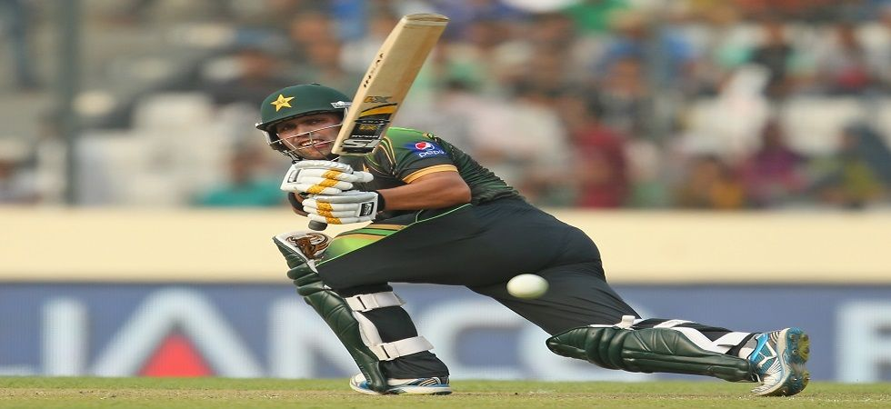 Kamran Akmal now has 31 First Class centuries as a keeper-batsman, which is the second-most behind England's Les Ames. (Image credit: Getty Images)