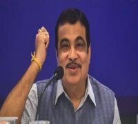 Jammu And Kashmir Victim Of Nehru's Wrong Policies: Nitin Gadkari