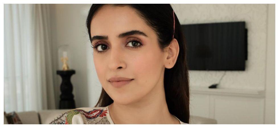 Sanya Malhotra Joins 'Shakuntala Devi - Human Computer' cast (Photo: Instagram)