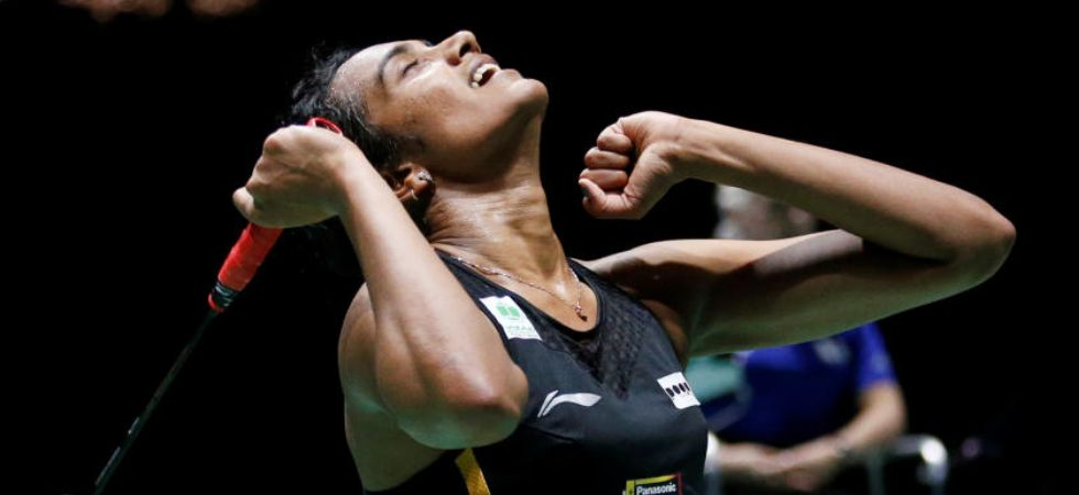 PV Sindhu had won the Korea Open title in 2017, will have to sort out the little things that had led to her early ouster in China. (Image credit: Twitter)