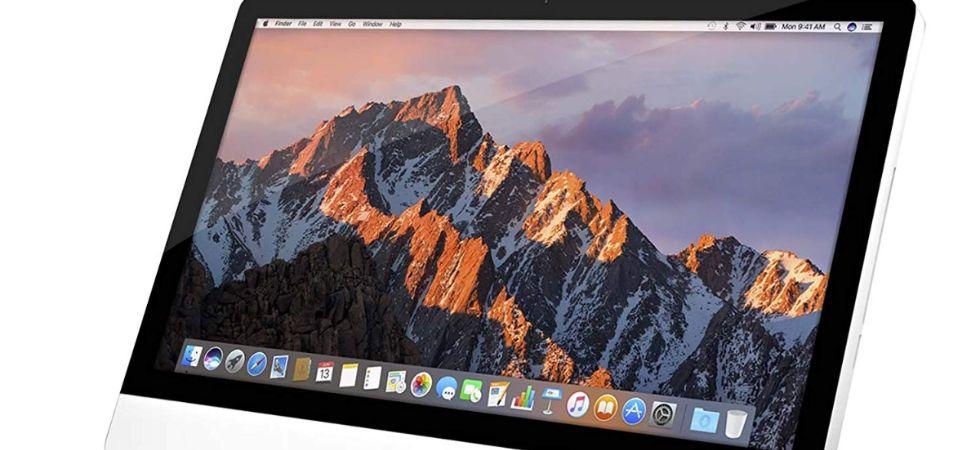 Apple Computer (Photo Credit: amazon.com)